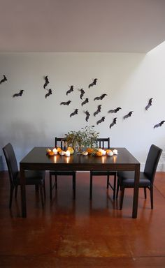 48 Best Minimalist Halloween Decor Images In 2019