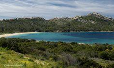 Palau - Spiaggia la Sciumara - via http://ift.tt/1zN1qff e #travel #offers #holiday #sardegna #sardinia