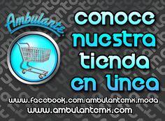 Noticias :: Ambulante - Exclusivas playeras con diseños novedosos