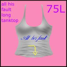 Back Rub Tank