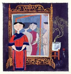 Hu Yongkai Chinese Artist