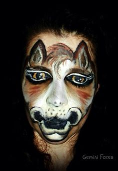 face paintings goats and paintings on pinterest