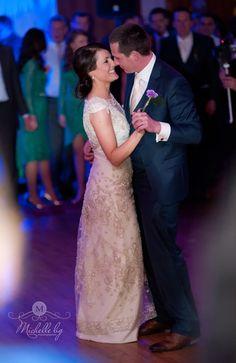 Gorgeous First Dance - Ireland Wedding Photography - Co. Clare, Ireland - Wedding Photographer - Michelle bg Photography