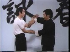Wing Chun - The Science Of In-Fighting (Wong Shun Leung) PART 5 | Pinned by Rhodes Wing Chun Kung Fu - Visit us: http://rhodeswingchunkungfu.weebly.com/
