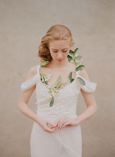 Elizabeth Messina - harvest
