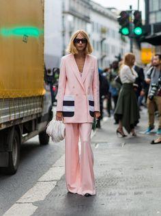 Fashion, Shopping & Style | 50 Idées de Tenues Qui Vous Feront Voir la Vie en Rose | POPSUGAR Fashion France Photo 4