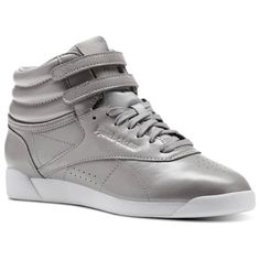 1bb9376c2f2 Reebok - Freestyle Hi Iridescent Reebok Freestyle