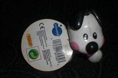 Imaginarium Tolo Perro perrito juguete ItsImagical educativo Nuevo animal juego