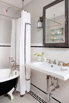 White Interior Design Ideas, Pictures, Remodel and Decor