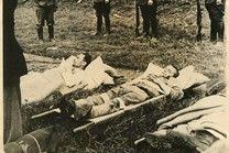 De overgave van Westerplatte