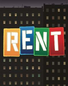 we're not gonna pay last year's rent  this year's rent  next year's rent!!