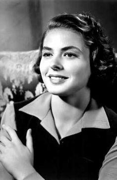 Oscar 1944 - CIAKHOLLYWOOD - Ingrid Bergman