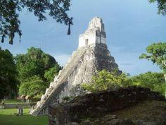 Evento – Tour todo incluído al Mundo Maya: 6, 7 y 8 de Diciembre 2013