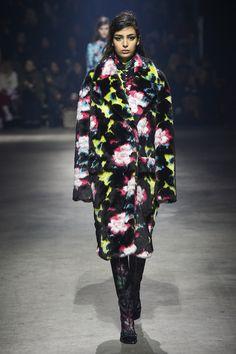 Kenzo Ready-to-wear Fall/Winter 2018-2019 15