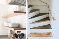 22 Best Rope Stair Rail images | House design, Nautical ...