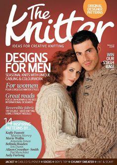 The Knitter 14