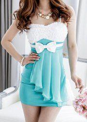 Cheap Blue Women's Dresses | Sammydress.com Page 24