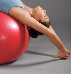 Booty Workout: Click the pic for an animated version of the workout. Workout 30 Minute Work Out! exercise ball workout Pop Pilates has aweso. Fitness Workouts, Exercise Fitness, Fitness Diet, Fitness Motivation, Health Fitness, Exercise Ball, Ball Workouts, Physical Fitness, Exercise Workouts