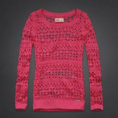 Outstanding Hollister Sweaters And Shops On Pinterest Easy Diy Christmas Decorations Tissureus