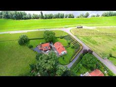 Dronevideo iov Gaba Makelaardij: Deukerdijk - Pannerden