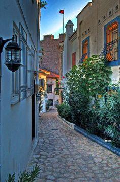 old Marmaris, Turkey