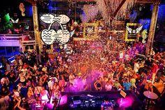 Pacha Ibiza On Tour - 'Insane' Party