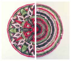 QS crochet: listopada 2015