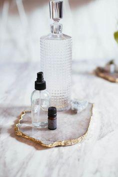 DIY Lavender Room Spray | Nutrition Stripped | Home