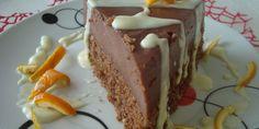 jaffa kolač