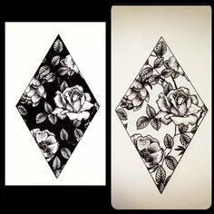 If you're interested in getting these tattooed please email holymountain@live.co.uk Thanks! Designs by Alex Bawn