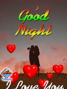 Beautiful Good Night Images, Night Gif, Good Night Sweet Dreams, Cute Pictures, Animation, Couples, Board, Puppy Love, Diy Dog