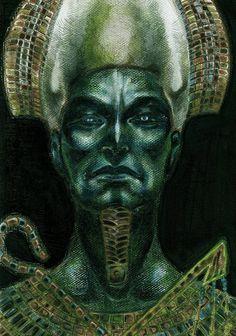 Top 10 da mitologia egípcia! Veja os mais poderosos deuses egípcios