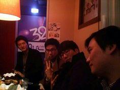 2013년 송년회