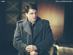 Find images and videos about doctor who, john barrowman and captain jack harkness on We Heart It - the app to get lost in what you love. Captain Jack Harkness, British Male Actors, The Empty Child, The Flash Season 2, Season 1, Doctor Who Companions, 12th Doctor, John Barrowman, Christopher Eccleston