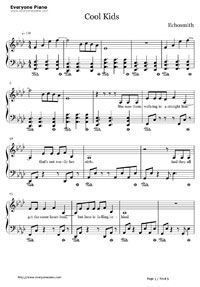 What's the difference between piano scores and piano sheet music?