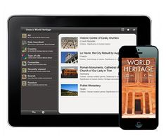 Best Apps and Websites for Travelers: UNESCO World Heritage