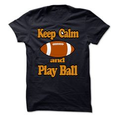 Keep calm and pkay Rugby - #graphic hoodies #t shirt websites. ORDER NOW => https://www.sunfrog.com/LifeStyle/Keep-calm-and-pkay-Rugby.html?id=60505