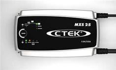 CTEK MXS 25 12V 25A 8 Stage Smart Charger MXS25