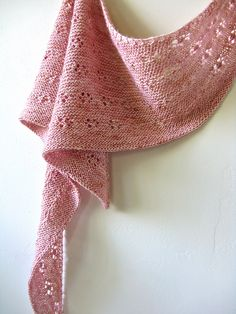 Ravelry: Rosarium pattern by cabinfour