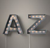 I have always loved vintage illuminated letters now I can spell anything I WANT!  RH