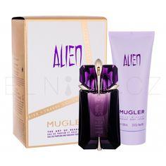 Thierry Mugler Alien Parfémované vody pro ženy