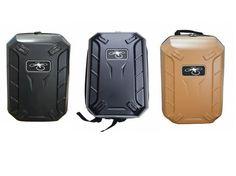 2015 phantom 3 Standard Hardshell Backpack Hard Shell Box DJI Phantom 3s FPV Drone Quadcopter Shoulder Carry Case