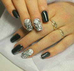 Manicure ideas nail designs (55)