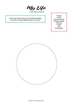 """Printables for 2015 Reflection & 2016 Planning"" ~ The Happiness Planner"