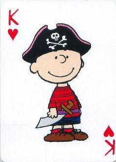 https://flic.kr/p/dd2AzE | Peanuts Great Pumpkin Playing Cards | From the Peanuts Great Pumpkin card deck set.