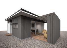 Compact Homes - Granny Flats - FORM Homes