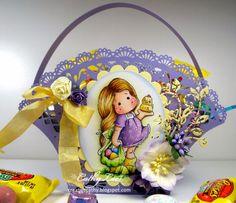 Easter-Spring Blog Hop at Magnolia-licious