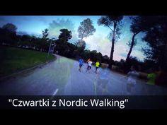 NORDIC WALKING W WIELKIM MIEŚCIE Z MK TEAM