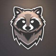 How To Design Sports Logos: Create Your Own Team Mascot - Skillshare Iphone Wallpaper Nba, Team Mascots, Fashion Logo Design, Photography Logo Design, Typographic Logo, Personal Logo, Brand Identity Design, Branding Design, Animal Logo