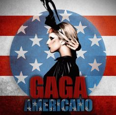 Lady GaGa 'Americano' Gif. - lady-gaga fan art